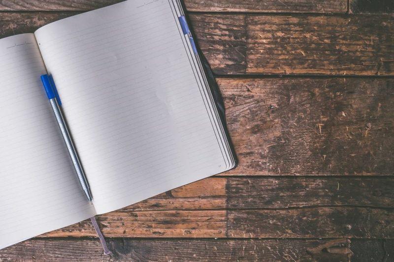 Journal confinement